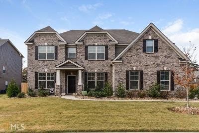 Gwinnett County Single Family Home New: 3232 Canyon Glen Way