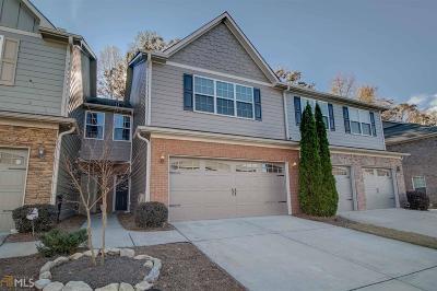 Gwinnett County Single Family Home New: 3182 Brockenhurst Dr