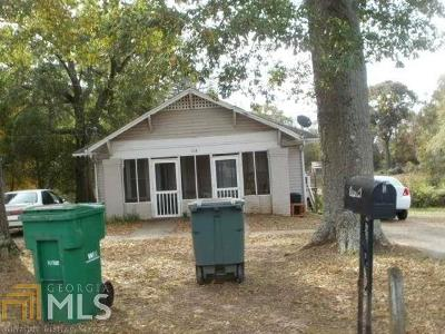 Carroll County Multi Family Home New: 110 Parson St #A