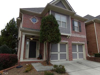 Alpharetta Condo/Townhouse New: 10272 Quadrant Ct