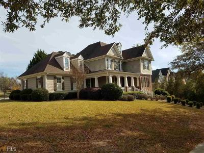 Gwinnett County Single Family Home New: 2383 Bronze Oak Lane
