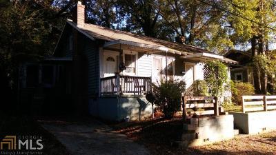 Atlanta Condo/Townhouse New: 340 Hopkins St