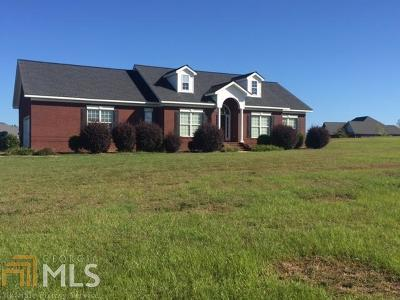 Statesboro Single Family Home For Sale: 104 Spotted Fawn Rd