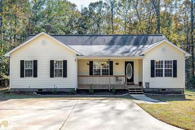 Butts County Single Family Home For Sale: 179 Shiloh Rd