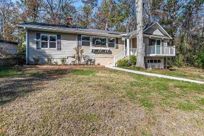 Single Family Home For Sale: 197 Lakeshore Cir
