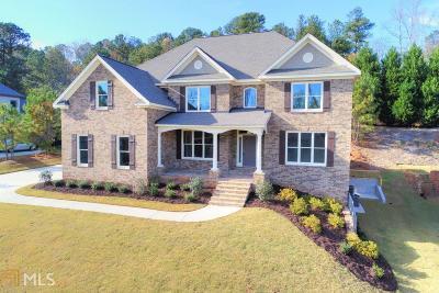 Suwanee Single Family Home For Sale: 3302 Heathchase Ln