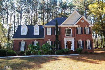 Jonesboro Single Family Home New: 2245 Fairwood Cir