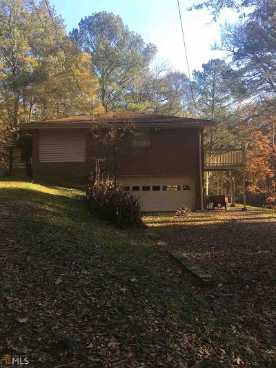 Ellenwood Single Family Home For Sale: 4280 Loveless Dr