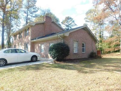 Conyers Single Family Home For Sale: 2560 Paces Lndg