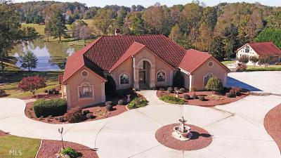 Single Family Home For Sale: 15 Lake Vista Ln