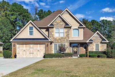 Loganville Single Family Home For Sale: 1401 Silver Thorne Ct