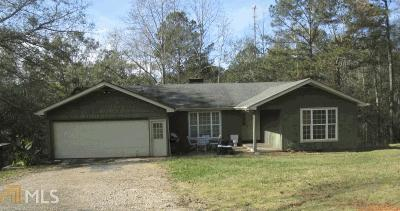 Lagrange Single Family Home For Sale: 1351 New Franklin Rd