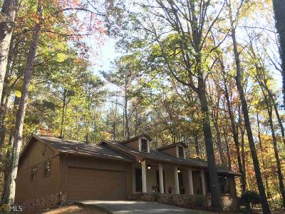 Lawrenceville Single Family Home New: 1159 Woodland Cir