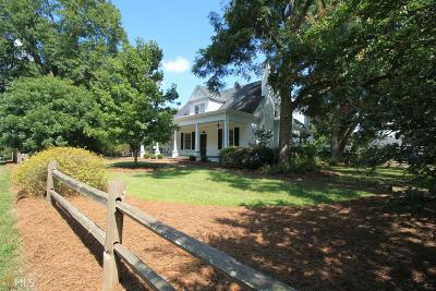 Elbert County, Franklin County, Hart County Single Family Home For Sale: 364 Church St