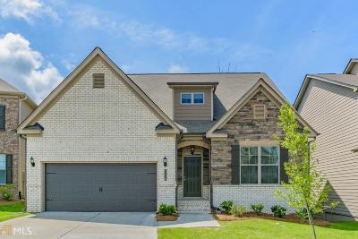 Braselton Single Family Home For Sale: 1130 Bucknell Dr #13