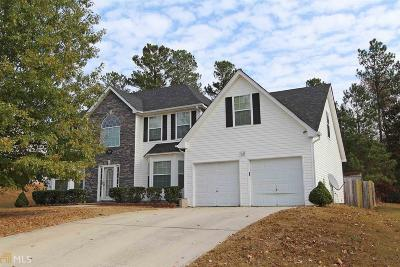 Douglasville Single Family Home For Sale: 3528 Craggy Perch #182