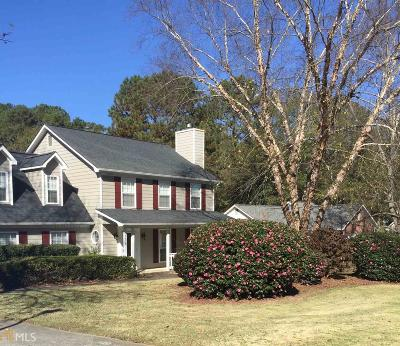 Single Family Home New: 1625 Summit View Way