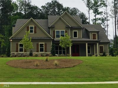 Coweta County Single Family Home For Sale: Belle Maison Dr #7