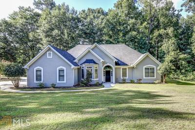 Decatur Single Family Home For Sale: 1434 Nelms Dr