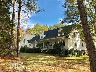 Floyd County, Polk County Single Family Home For Sale: 486 New Rosedale Rd