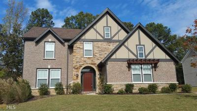 Powder Springs Single Family Home For Sale: 1955 Whitman Dr
