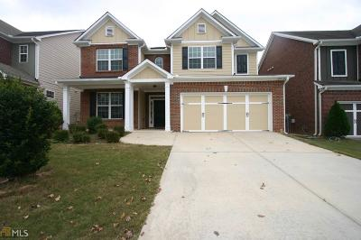 Lilburn Single Family Home New: 4158 Pebble Pointe Ln