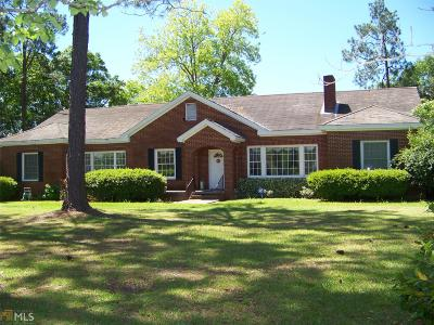 Single Family Home New: 2966 Highway 46