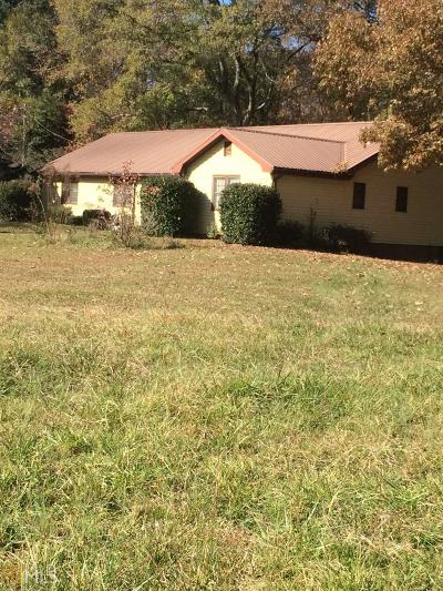 Butts County Single Family Home For Sale: 115 Hasty Rd