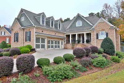 Marietta Single Family Home For Sale: 2178 Ellis Farm Dr