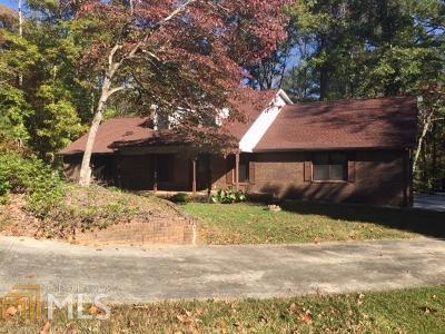 Douglasville Rental New: 5606 Mitchell Way