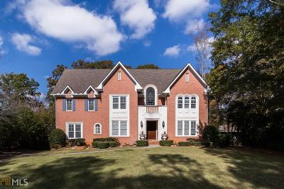 Atlanta Single Family Home New: 1050 Wildwood