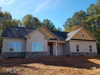 Locust Grove Single Family Home For Sale: 324 Davis