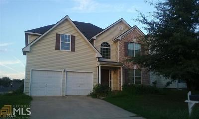 Covington Single Family Home New: 25 Westfield