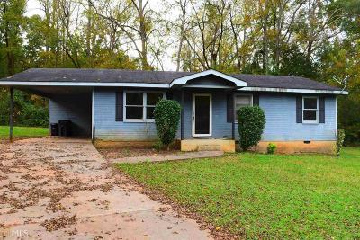 Monticello Single Family Home New: 111 Tucker Cir