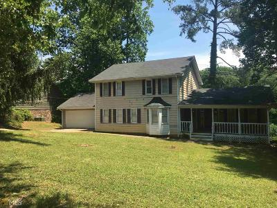 Lilburn Single Family Home New: 1839 Rolling River Dr