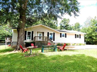 Gordon, Gray, Haddock, Macon Single Family Home For Sale: 2868 Old Gray Hwy
