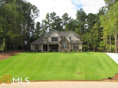 Troup County Single Family Home For Sale: 323 Willow Pt