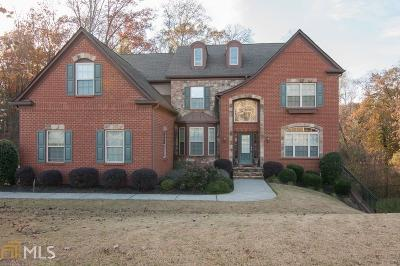 Kennesaw Single Family Home For Sale: 1801 Nemours Ct