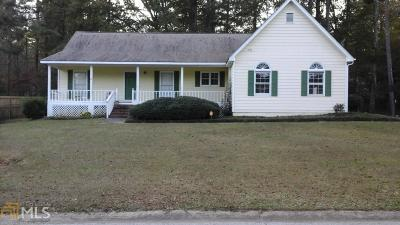 Monroe Single Family Home For Sale: 412 Spruce Ln