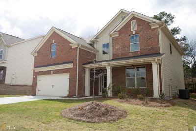 Lithonia Single Family Home For Sale: 2430 Overlook Ave #66