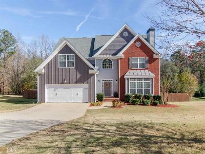 Coweta County Single Family Home For Sale: 403 Long Shore Way