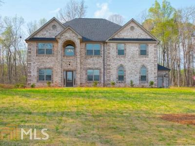 Hampton Single Family Home For Sale: 4621 Cloister Cir #31