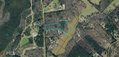 Madison Residential Lots & Land For Sale: Pierce Dairy Rd