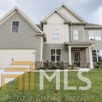 Lithonia Single Family Home For Sale: 2259 Mason Pt #18