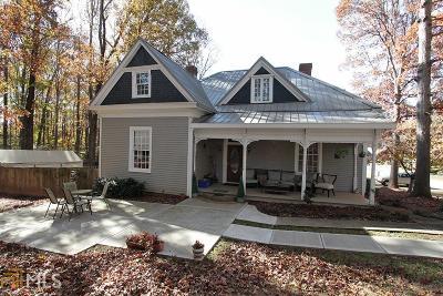 Lawrenceville Single Family Home New: 240 Radner Run