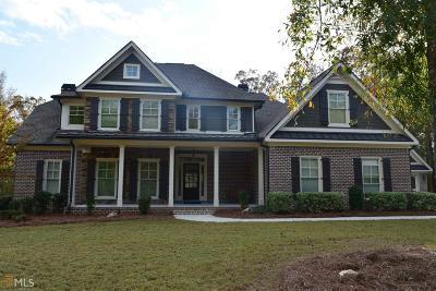 Monroe Single Family Home For Sale: 1020 Highgrove Dr #20