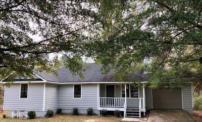Jonesboro Single Family Home New: 2889 Old South Dr