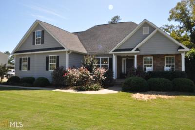 Madison Single Family Home New: 1081 Whispering Lakes Trl