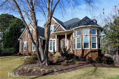 Roswell Single Family Home For Sale: 630 Olde Shire Ct