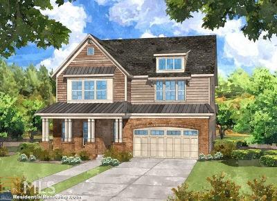Smyrna Single Family Home For Sale: 199 Still Pine Bnd #44